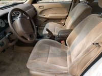 Picture of 1996 Nissan Maxima SE, interior, gallery_worthy