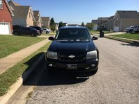 Picture of 2009 Chevrolet TrailBlazer 2LT 4WD, exterior, gallery_worthy