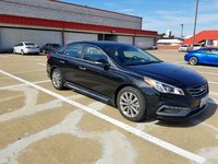 Picture of 2017 Hyundai Sonata Limited, exterior, gallery_worthy