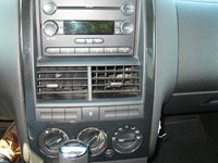 Picture of 2010 Ford Explorer Sport Trac XLT, interior, gallery_worthy