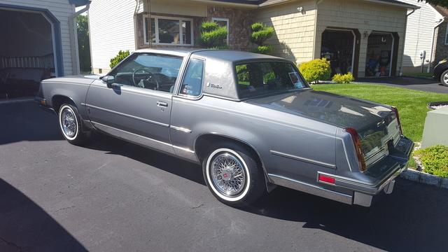 Picture of 1986 Oldsmobile Cutlass Supreme