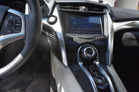 Picture of 2017 Acura NSX SH-AWD, interior, gallery_worthy
