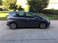 Picture of 2013 Honda Fit Sport, exterior, gallery_worthy