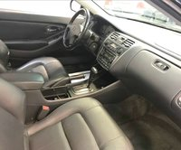 Picture Of 2001 Honda Accord Coupe EX With Leather, Interior, Gallery_worthy