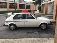 Picture of 1988 Dodge Omni America, exterior, gallery_worthy