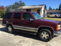 Picture of 1999 GMC Yukon SLE, exterior, gallery_worthy