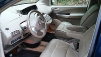 Picture of 2005 Nissan Quest 3.5 SE, interior, gallery_worthy