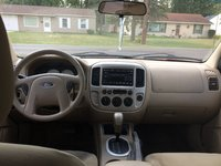 Picture of 2006 Ford Escape XLT Sport 4WD, interior, gallery_worthy