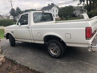 Picture of 1990 Ford F-150 STD Cab LB, exterior, gallery_worthy