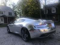 Picture of 2014 Aston Martin DB9 Coupe RWD, exterior, gallery_worthy