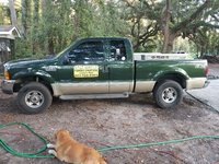 Picture of 2000 Ford F-250 Super Duty Lariat 4WD Crew Cab SB, exterior, gallery_worthy