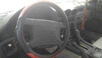 Picture of 1993 Dodge Stealth 2 Dr ES Hatchback, interior, gallery_worthy