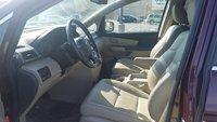 Picture of 2013 Honda Odyssey EX-L w/ DVD, interior, gallery_worthy
