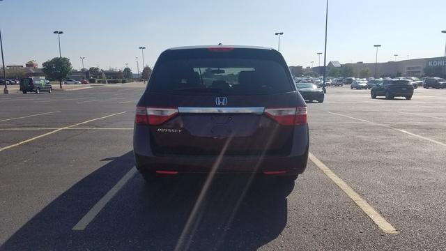 Picture of 2013 Honda Odyssey EX-L w/ DVD