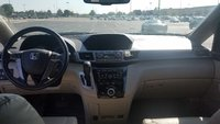 Picture of 2013 Honda Odyssey EX-L w/ DVD, interior, gallery_worthy