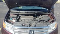Picture of 2013 Honda Odyssey EX-L w/ DVD, engine, gallery_worthy