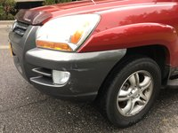 Picture of 2008 Kia Sportage EX V6, exterior, gallery_worthy