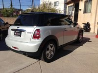 Picture of 2011 MINI Cooper Base, exterior, gallery_worthy