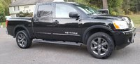 Picture of 2015 Nissan Titan SV Crew Cab 4WD, exterior, gallery_worthy