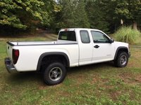 Picture of 2005 Chevrolet Colorado 4 Dr Z85 4WD Extended Cab SB, exterior, gallery_worthy