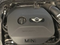 Picture of 2015 MINI Cooper S, engine, gallery_worthy