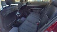 Picture of 2012 Subaru Legacy 2.5i Premium, interior, gallery_worthy