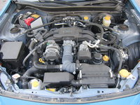 Picture of 2016 Subaru BRZ Series.HyperBlue, engine, gallery_worthy