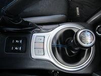 Picture of 2016 Subaru BRZ Series.HyperBlue, interior, gallery_worthy
