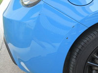 Picture of 2016 Subaru BRZ Series.HyperBlue, exterior, gallery_worthy