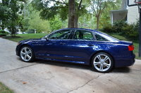 Picture of 2013 Audi S6 4.0T quattro, exterior, gallery_worthy