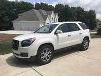 Picture of 2014 GMC Acadia SLT1 AWD, exterior, gallery_worthy