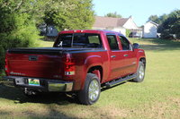 Picture of 2013 GMC Sierra 1500 SLE Crew Cab, exterior, gallery_worthy