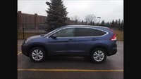 Picture of 2013 Honda CR-V EX, exterior, gallery_worthy