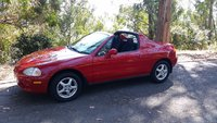 Picture of 1997 Honda Civic del Sol 2 Dr Si Coupe, exterior, gallery_worthy