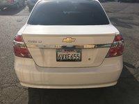 Picture of 2010 Chevrolet Aveo 2LT Sedan FWD, exterior, gallery_worthy