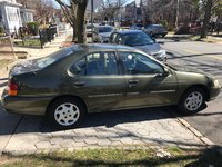 Picture of 1998 Nissan Altima GLE, exterior, gallery_worthy