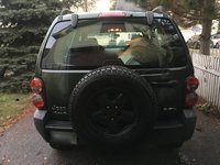 Picture of 2007 Jeep Liberty Latitude, exterior, gallery_worthy