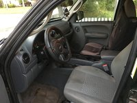 Picture of 2007 Jeep Liberty Latitude, interior, gallery_worthy