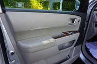Picture of 2009 Honda Pilot Touring w/ Nav and DVD 4WD, interior, gallery_worthy