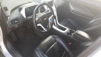 Picture of 2013 Chevrolet Volt Premium, interior, gallery_worthy