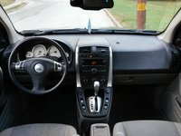 Picture of 2007 Saturn VUE Base Auto, interior, gallery_worthy