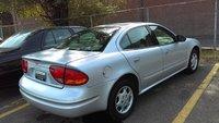 Picture of 2002 Oldsmobile Alero GLS, exterior, gallery_worthy