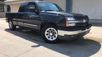 Picture of 2005 Chevrolet Silverado 1500 LT Ext Cab Short Bed 2WD, exterior, gallery_worthy