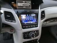 Picture of 2015 Acura RLX FWD with Technology Package, interior, gallery_worthy