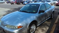 Picture of 2002 Oldsmobile Alero GLS, exterior, gallery_worthy