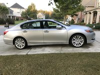 Picture of 2015 Acura RLX FWD with Technology Package, exterior, gallery_worthy