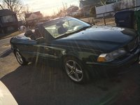 Picture of 2001 Volvo C70 Convertible, exterior, gallery_worthy