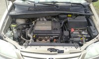 Picture of 2001 Toyota Sienna CE, engine, gallery_worthy