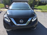 Picture of 2016 Nissan Murano Platinum AWD, exterior, gallery_worthy