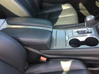 Picture of 2016 Nissan Murano Platinum AWD, interior, gallery_worthy